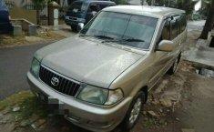 Toyota Kijang 2003 Sumatra Utara dijual dengan harga termurah
