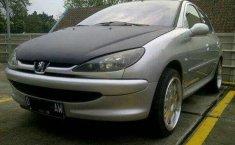 Jawa Barat, jual mobil Peugeot 206 2003 dengan harga terjangkau