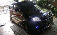Jual cepat Suzuki Karimun Wagon R GL 2015 di Lampung