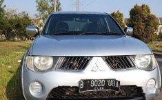 Mobil Mitsubishi Triton 2008 dijual, Jawa Barat