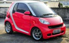 Smart fortwo 2010 DKI Jakarta dijual dengan harga termurah