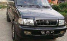 Jual Toyota Kijang LGX 2000 harga murah di Sumatra Utara