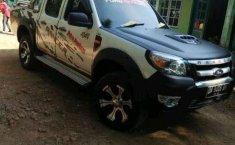 Dijual mobil bekas Ford Ranger Double Cabin, DKI Jakarta