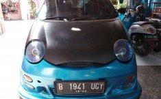 Jual mobil Chery QQ 2009 bekas, DKI Jakarta