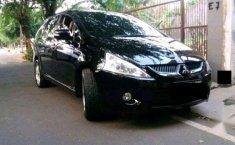 Jual mobil bekas murah Mitsubishi Grandis GLS 2008 di DKI Jakarta