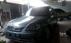 Banten, Hyundai Avega 2011 kondisi terawat