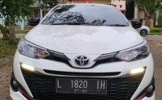 Mobil Toyota Yaris 2018 TRD Sportivo dijual, Jawa Timur