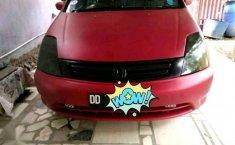 Mobil Honda Stream 2002 terbaik di Sulawesi Selatan