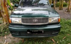 Mobil Toyota Kijang 1999 Krista terbaik di Sumatra Utara
