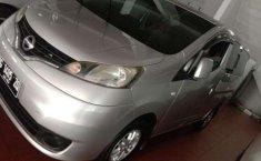 Riau, Nissan Evalia SV 2013 kondisi terawat