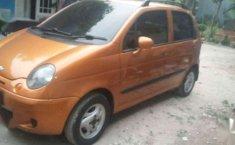 DIY Yogyakarta, Chevrolet Spark LS 2005 kondisi terawat