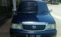 Toyota Kijang 2003 Banten dijual dengan harga termurah