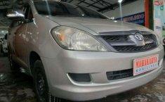 Jual cepat Toyota Kijang Innova E 2.0 2007 di Jawa Barat
