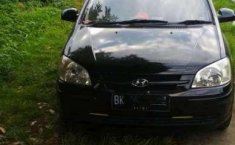 Hyundai Getz 2003 Sumatra Utara dijual dengan harga termurah