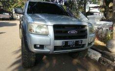 Mobil Ford Ranger 2008 Double Cabin dijual, Banten
