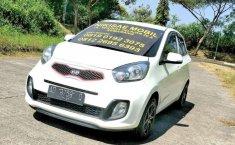 DIY Yogyakarta, jual mobil Kia Picanto SE 2014 dengan harga terjangkau