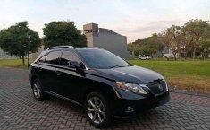 Lexus RX 2010 Bali dijual dengan harga termurah