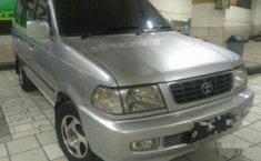 Jual mobil bekas murah Toyota Kijang LGX 2000 di Banten