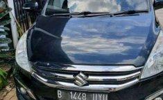 Jual cepat Suzuki Ertiga GX 2015 di Sumatra Utara