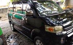 Jual Suzuki APV X 2007 harga murah di Banten