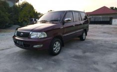 Dijual mobil bekas Toyota Kijang LGX, Riau