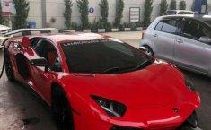 Mobil Lamborghini Aventador 2013 dijual, DKI Jakarta