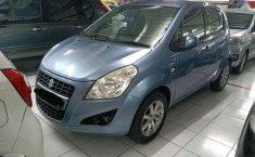 Dijual mobil bekas Suzuki Splash 1.2 NA, Jawa Timur