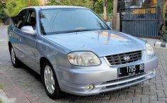 Jual Hyundai Accent 2007 harga murah di Jawa Timur