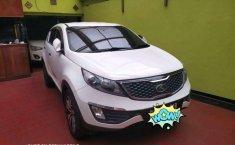 Kia Sportage 2011 DKI Jakarta dijual dengan harga termurah