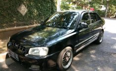 Jawa Timur, Hyundai Accent 2002 kondisi terawat