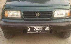 Jual mobil Suzuki Sidekick 1996 bekas, DKI Jakarta
