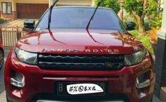 Jual Land Rover Range Rover Sport 2013 harga murah di DKI Jakarta