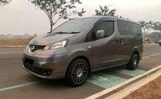 Jual mobil bekas murah Nissan Evalia XV 2013 di Banten