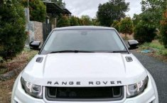 Jual Land Rover Range Rover Evoque Dynamic Si4 2011 harga murah di Kalimantan Selatan