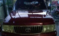 Sumatra Utara, jual mobil Toyota Kijang SSX 1997 dengan harga terjangkau