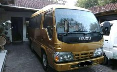 Isuzu Elf 2007 DIY Yogyakarta dijual dengan harga termurah