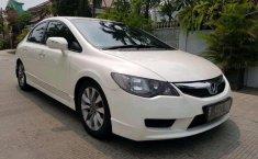Jual Honda Civic 1.8 2011 harga murah di DKI Jakarta