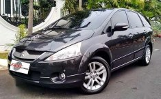 Jual Mitsubishi Grandis GT 2010 harga murah di DKI Jakarta