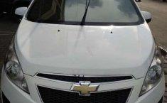 Mobil Chevrolet Spark 2010 LT dijual, Sumatra Utara