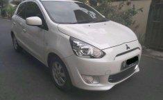 Dijual mobil bekas Mitsubishi Mirage GLX, DKI Jakarta