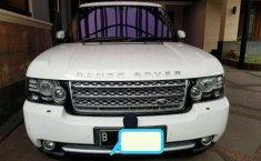 Mobil Land Rover Range Rover 2011 Autobiography dijual, DKI Jakarta