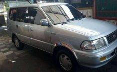 Jual mobil bekas murah Toyota Kijang LGX-D 2000 di Jawa Tengah