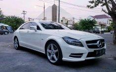 Jual Mercedes-Benz CLS CLS 350 2012 harga murah di Jawa Tengah
