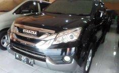 Jawa Tengah, Isuzu MU-X 2.5 2015 kondisi terawat