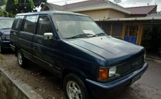 Jual mobil bekas murah Isuzu Panther 1995 di Sumatra Utara