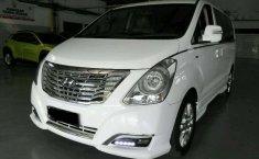Mobil Hyundai H-1 2016 Royale dijual, DKI Jakarta