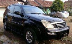 Ssangyong Rexton 2003 Jawa Barat dijual dengan harga termurah