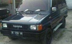 Sumatra Utara, jual mobil Toyota Kijang 1988 dengan harga terjangkau