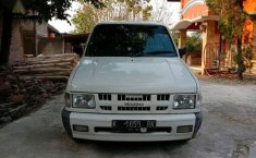Jawa Tengah, Isuzu Panther Pick Up Diesel 2012 kondisi terawat