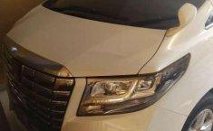 Jual cepat Toyota Alphard X 2017 di DKI Jakarta